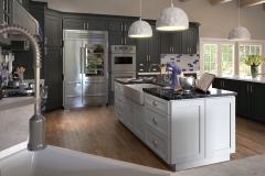 greystone wall cabinets