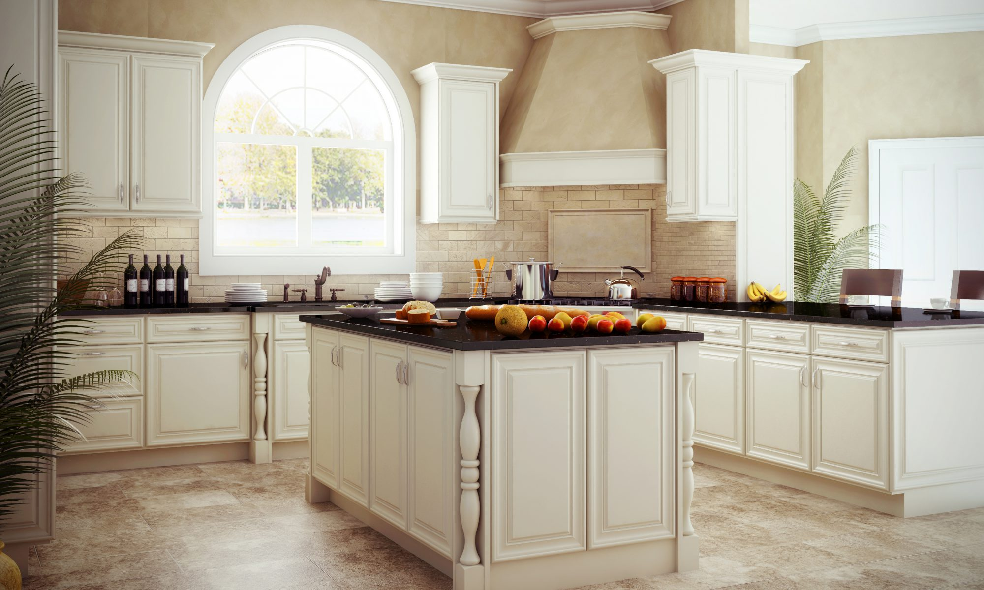 Quality Granite & Cabinets NH